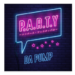 DA PUMP新曲「P.A.R.T.Y. ~ユニバース・フェスティバル~」歌詞&試聴