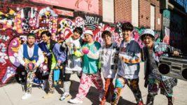 【2019年8月】DA PUMPスケジュール一覧! テレビ・ラジオ・ライブほか