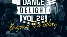 8/24(土)「JAPAN DANCE DELIGHT VOL.26 FINAL」KENZO所属チームALL GOOD FUNK出場!