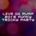 DA PUMPライブ「LIVE DA PUMP 2019 Funky Tricky Party」セットリスト